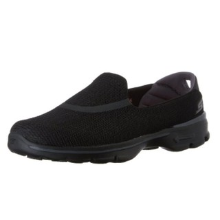 中亚Prime会员、限尺码 : SKECHERS 斯凯奇 Performance Go Walk 3 女士健步鞋 *2双