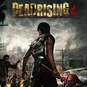 《Dead Rising 3 - Apocalypse Edition(丧尸围城3 天启版)》PC数字游戏