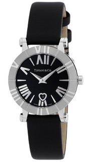 TIFFANY & Co Atlas Z1300.11.11A10A41A 女士机械腕表