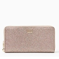 kate spade NEW YORK burgess court lacey 女士钱包