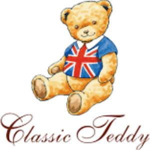 CLASSIC TEDDY/精典泰迪