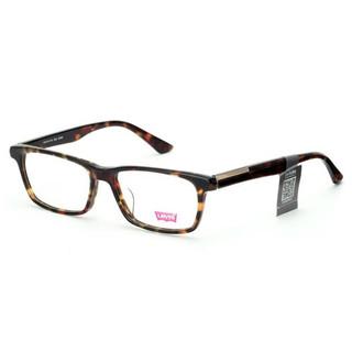 Levi's 李维斯 LS06335Z 板材眼镜架 玳瑁色