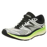 限US7 2E码: new balance Fresh Foam 1080v7 男款顶级缓震跑鞋