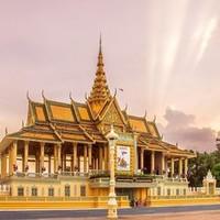 旅游尾单:广州-泰国曼谷6天往返含税机票