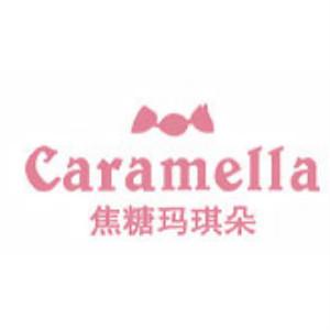 Caramella/焦糖玛奇朵