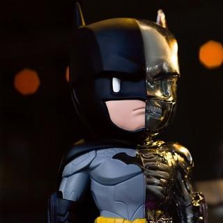 4D MASTER X JASON FREENY 蝙蝠侠