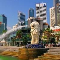 西部航空 重庆往返新加坡含税机票