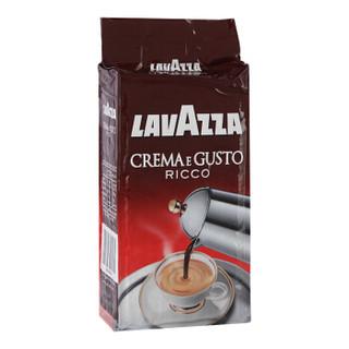 京东海外直采 意大利进口 乐维萨瑞可烘焙咖啡粉? 250g