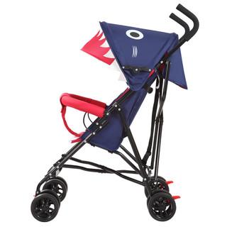 HOPE 呵宝 鲨鱼基础款 婴儿推车