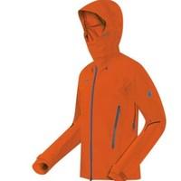 限M码:MAMMUT 猛犸象 Nordwand Pro HS 男士顶级冲锋衣