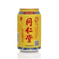 同仁堂 凉茶 310ml *12罐