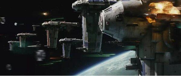 """""""一周值影快报""""第119期:《星球大战8》看点解读,新款周边圆你一个光剑梦"""