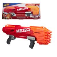 NERF 热火 MEGA系列 B9894 双龙发射器