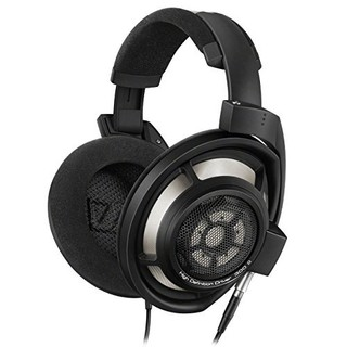 SENNHEISER 森海塞尔 HD800S 头戴式耳机