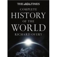 《泰晤士世界历史地图集》(最新第九版)