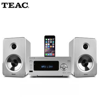 Teac/第一音响 TC-531无线蓝牙HIFI桌面台式迷你组合苹果音响音箱
