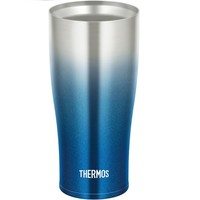 凑单品:THERMOS 膳魔师 新款 JDE-420C SP 不锈钢保温杯 420ml