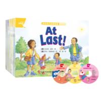 《培生幼儿启蒙英语:Level A》(46册书)