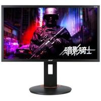 acer 宏碁 暗影骑士XF240H 电竞显示器 24英寸 (144Hz、1080P)