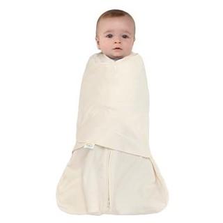 Halo 2合1婴儿纯棉睡袋
