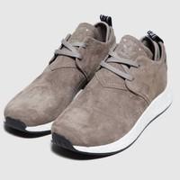 adidas Originals NMD C2 Suede 男款休闲运动鞋
