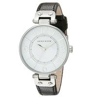 中亚Prime会员:ANNE KLEIN 109169WTBK 女士时装腕表