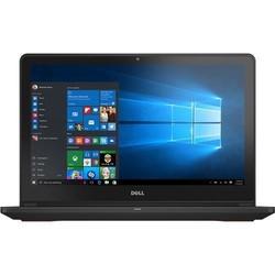 DELL 戴尔 Inspiron 15 i7559-2512BLK 15.6寸笔记本电脑(i7-6700HQ+8GB+1TB Hybrid+960M)