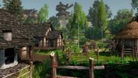 《领地人生:林中村落(Life is Feudal: Forest Village)》PC数字版中文游戏