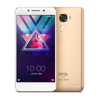 Coolpad 酷派 Cool Changer S1 智能手机 4GB+64GB 移动版