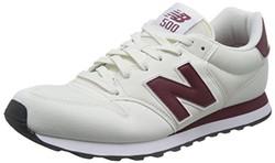 New Balance 男 休闲跑步鞋 GM500