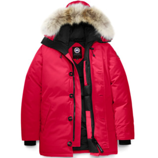 新低价 : Canada Goose Chateau Parka系列 男士羽绒服