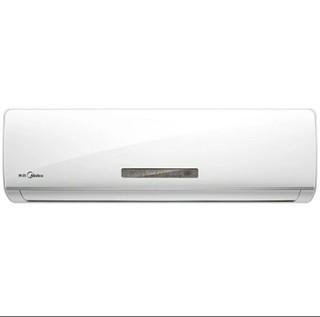 限地区 : Midea 美的 大1匹 冷暖变频挂机 空调  三级能效 电辅加热 KFR-26GW/WPAA3