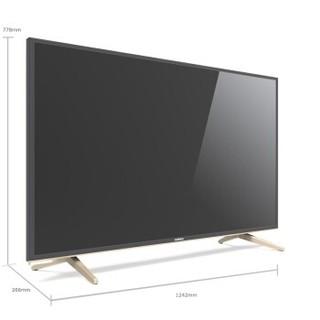 KONKA 康佳 LED55P6U 55英寸4K液晶电视