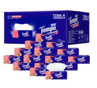 Tempo/得宝 抽纸 4层90抽软抽*16包 面巾餐巾卫生纸巾 *2件