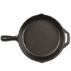 Lodge 洛极 无涂层不易粘铸铁煎锅 23cm 149元