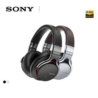 免息立减 Sony/索尼 MDR-1ABT 无线蓝牙触控通话 hifi头戴包耳耳