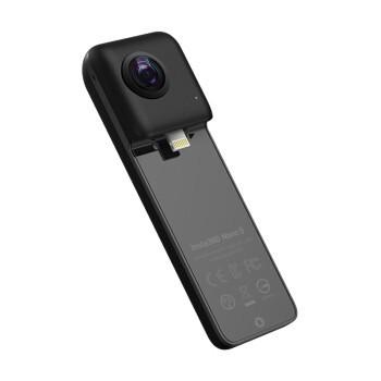 百亿补贴:Insta360 Nano S 全景相机