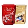 Lindt 瑞士莲 软心巧克力分享装 精选/牛奶味 500g *2件