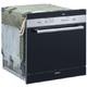 历史新低:SIEMENS 西门子 SC74M621TI 8套 嵌入式洗碗机 5999元包邮