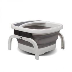 Lancent·全自动加热按摩器折叠足浴桶