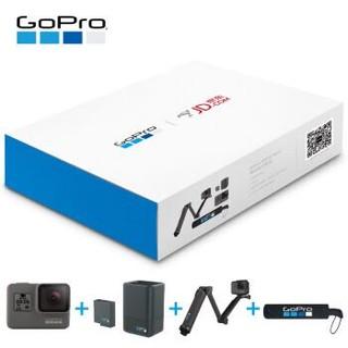 GoPro GoPro HERO 5 Black 精品旅行套装