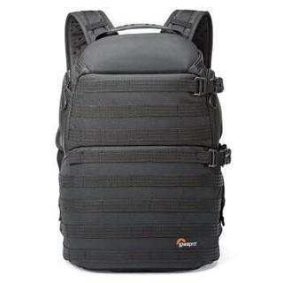 乐摄宝(Lowepro)相机包 PROTACTIC 450 AW 新款双肩PTT450AW摄影包金刚系列 黑色