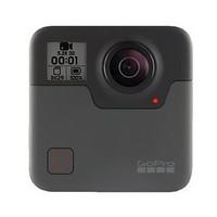 GoPro Fusion 全景运动相机
