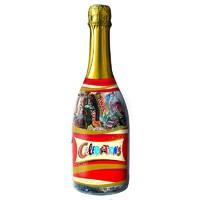 海淘狂欢周:MARS 玛氏 Celebrations 什锦巧克力香槟礼瓶装 312g