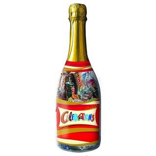 Mars 玛氏 Celebrations 什锦巧克力香槟礼瓶装 312g