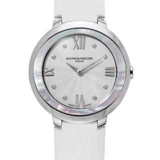 Baume and Mercier 名士 Promesse MOA10177 女士时装腕表