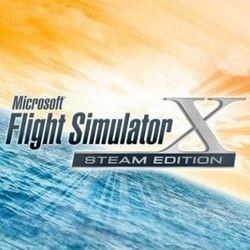 《Microsoft Flight Simulator X: Steam Edition(微軟模擬飛行10)》PC數字游戲