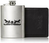 凑单品 : Levi's 李维斯 Extra Capacity 男士钱包 + Flask