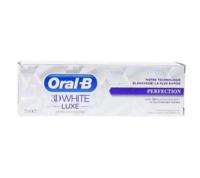 Oral-B 欧乐B 炫白修护奢华牙膏 75ml