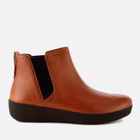 FitFlop Superchelsea 女士短靴